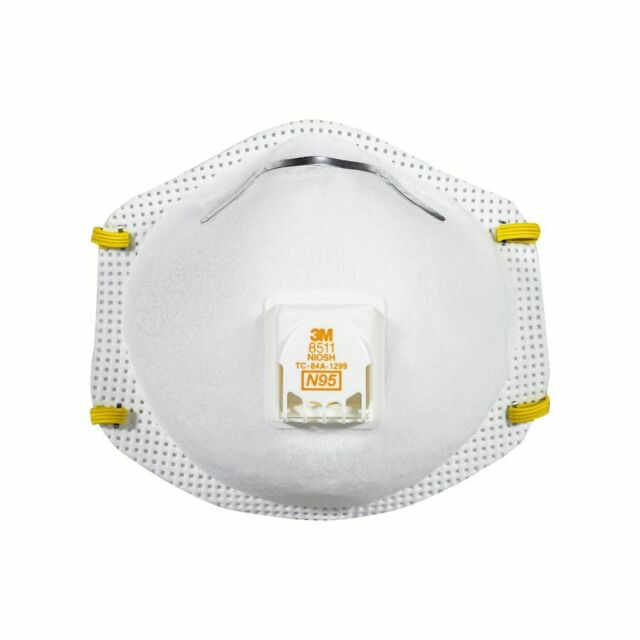 3m respirator mask for chemicals fumes