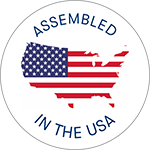 Assembled in USA