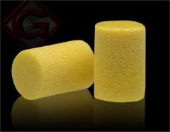 E-A-R Classic Disposable Foam Earplugs, Pillow Packs